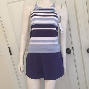 New Balance Tennis/Athletic Outfit, Size M, NWT!